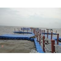 how to build a floating dock cheap