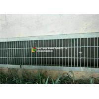Quality Parking Lot Heavy Duty Steel Grating Resistance - Welded High Durability wholesale