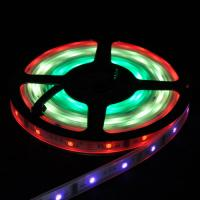 Quality Digital Led Strip 6803 30Leds/m in RGB Color,IP67 wholesale