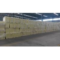 Buy cheap prefabricated house glass wool insulation product