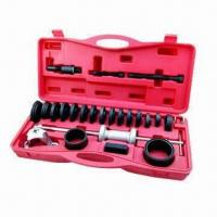 China Master FWD Wheel Bearing Removal Tool Kit for Axle, Bearing, Bush and Hub Service on sale