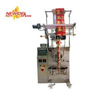 China Automatic Vertical Pouch Packing Machine For 3 / 4 Sides Sealing Coffee Bag on sale