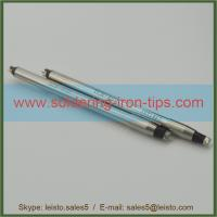 Quality Apollo Seiko DCN-60D/DS-60PDS-E40 Nitrogen Soldering Tip Apollo Solder tips wholesale