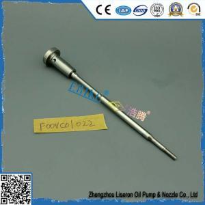 Quality Bosch pressure valve F00VC01022 for common rail injector 0 445 110 084 , spray valve F 00V C01 022 wholesale