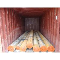 China GB 40Cr / SAE 5140 / JIS SCR440 / DIN 41Cr4 Hot Rolled Steel Bar Round Bars Customized on sale