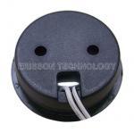 4 Ohm Hi Fi Audio Car Loudspeakers 2 Inch Tweeter Speakers With Black Silk