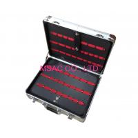 Quality Detachable Tool Cases/ABS Tool Cases/Aluminum Tool Boxes with Plastic Tray wholesale