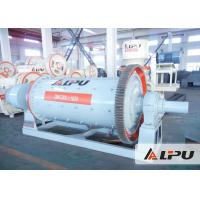0.65-90 t/h Mining Ball Mill Grinding For Gold / Copper / Iron Ore