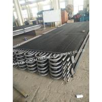 Quality High Frequency Welding HH Fin Tube SA192 SMLS For Boiler / Cooler ISO Certificate wholesale