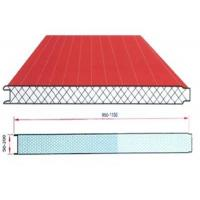 China Conservatory Lightweight Composite Roof Panels insulated wall board on sale