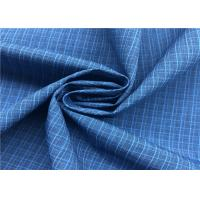 Quality 100% P Super Stretch Fabric , 4 Way Stretch Fabric For Skiing Sports Wear wholesale