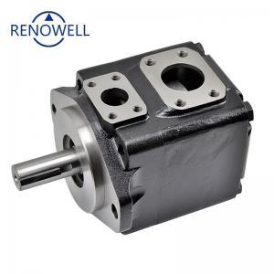 China Denison T6C T6D T6E Rotary Vane Vacuum Pump for Marine Machine on sale