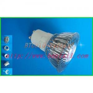 Quality GU10 High Power led Spotlight BTGU10-WA016A wholesale