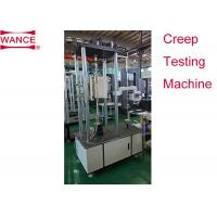 Quality Tensile Testing Machine Mechanical Type 300℃-1100℃ Creep Testing Machine HTC504A wholesale
