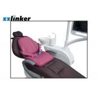 China Environmental Soft Leather Dental Chair Unit Dental Chair Cushion for Kids on sale