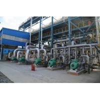 Quality High Temperature Rankine Cycle Power Plant Waste Recovery Heat Power System wholesale