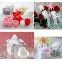 Buy cheap Wedding Soap And Soap Flower from wholesalers