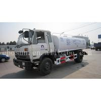 China DFAC 12000~15000Litres Tansport Water Tank Truck  for sale on sale