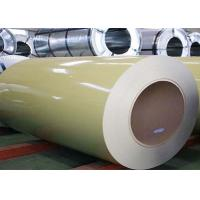 Quality 1000 / 3000 Series Color Coated Aluminum Coil For Constructional Exterior Curtain Walls wholesale