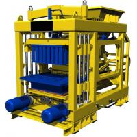 Quality Hot Sale cement brick making machine price for sale wholesale