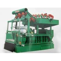 Quality Onshore / offshore ZS/Z Series drilling mud shale shaker with a quick-speed threaded rod wholesale