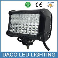 Quality 2015 Wholesale 4 Rows 108W Led Driving Light Bar Off Road Led Light Bar wholesale