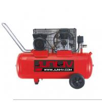 China 100L Oil Lube Auto Shop Air Compressor 2HP 47*36mm Cylinder 21.5 KG Oil Sight Glass on sale