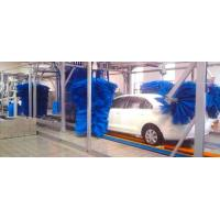 Quality AUTOBASE - AB -120 Car Wash Tunnel Equipment , Vehicle Washing Systems with germany brush wholesale