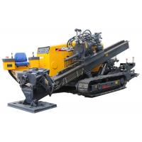 Quality 32 Ton HDD 500 Meters Horizontal Directional Drilling Machine Pipes Mud Pump Mixing wholesale
