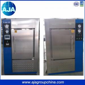 Quality Pass Through Type Double Door Pharmaceutical Autoclave Machine wholesale