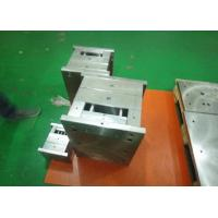 Quality Single Cavity & Multi - Cavity Injection Mold Tooling for Auto Components wholesale