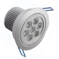 Quality Energy Saving Led Ceiling Spot Light 7Watt wholesale