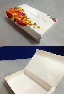 Quality High Capacity Cardboard / Corrugated Paper Box Making Machine For Hot Dog Box wholesale