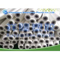 Quality Heat Resistant Foam Pipe Insulation For Air Conditioner Thermal Protection wholesale