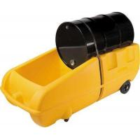 Quality High Strength Rotational Moulding Products Plastic Moving Laundry Trolley Cart wholesale