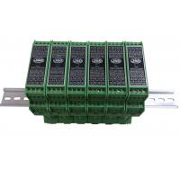 Quality current/voltage signal to RS485/RS232 A/D converter wholesale