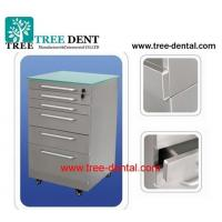 Quality Dental Cabinetmobile 5 Drawers Single Cabinet wholesale