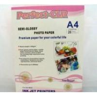 Quality High Glossy Photo paper - Cast Coated 120g / 140g / 190g/ 210g/ 230g/ 260g, A4, 20 sheets wholesale