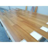 Quality natural lacquered Burma Teak multi layers engineered wood flooring wholesale