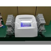 Quality Diode Laser Multifunction Beauty Machine For Fat Reduction / Body Shaping wholesale
