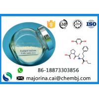 Quality Enalapril Maleate for Lowering Blood Pressure Blood Pressure Treatment CAS:76095-16-4 wholesale