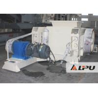 China Secondary Or Tertiary Crushing Double Roll Crusher for Coal Coke Limestone on sale