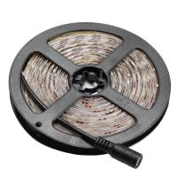 Quality 15.6 Watts / Roll Motorcycle LED Light Strips , White LED Strip Eyes Protecting wholesale