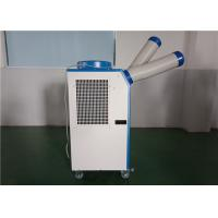 Quality Flooring Standing High Capacity Portable Air Conditioner 220 Volt For Indoor Space wholesale