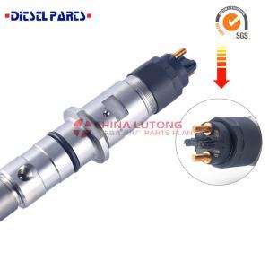 China diesel truck fuel injectors 0 445 120 199 Fuel Diesel Pencil Injector on sale
