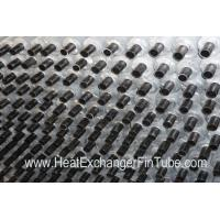 China A179 cold drawn seamless carbon steel Heat Exchanger Fin Tube OD 1'' on sale