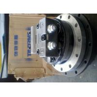 Quality Sumitomo SH120 Excavator Final Drive Assembly 34.6mpa Working Pressure TM22VC-04 wholesale