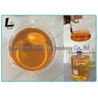 Quality Bodybuilding Trenbolone Enanthate Finished Trenaject 100 Injectable Anabolic Steroids wholesale