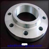 Quality B16.5 ANSI Flange ASME B16.47 Forged Steel Flanges W / N A182 F304 DIN2632 PN10 DN700 wholesale
