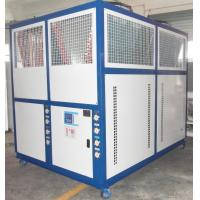 Quality RO-40A RIOU Industrial Air Cooled Water Chiller With Large Flow Water Pump For Chemical Engineering wholesale